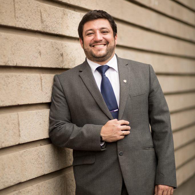 Foto Ricardo Salas para seccion comunidad conoce los directivos en SP