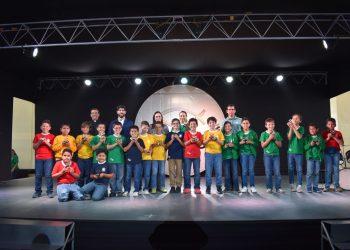 Ictys Infantil Colegio San Pedro