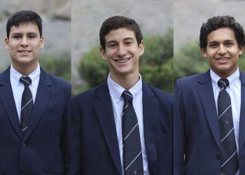 Seleccionados Rugby - Colegio San Pedro