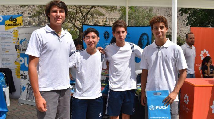 Feria de Universidades San Pedro (30)