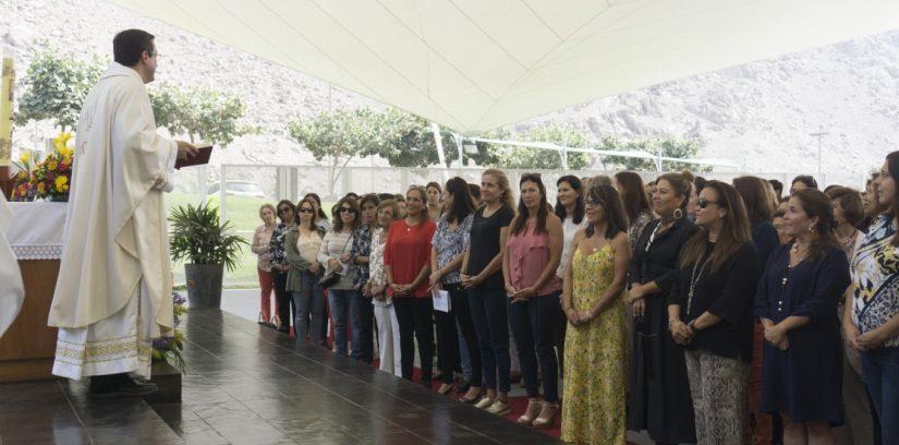 Misa Día de la Madre Villa Caritas y San Pedro (15)