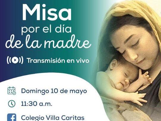 Misa Día de la Madre